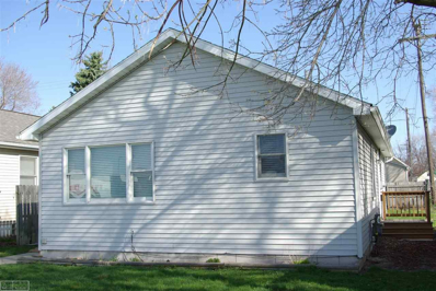 1657 Thomas, Port Huron, MI 48060 - MLS#: 31346353