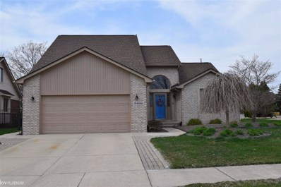 54161 Donny, New Baltimore, MI 48047 - MLS#: 31346453