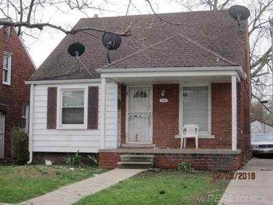 10691 Meuse, Detroit, MI 48224 - MLS#: 31346468