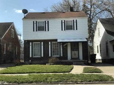 14924 Elmdale St., Detroit, MI 48213 - MLS#: 31346479