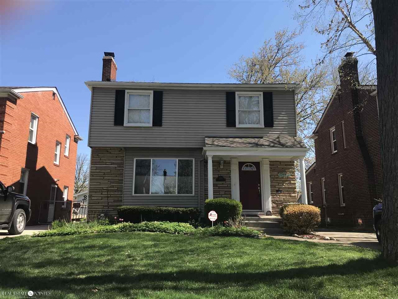 1962 Littlestone, Grosse Pointe Woods, MI 48236 - MLS#: 31346704