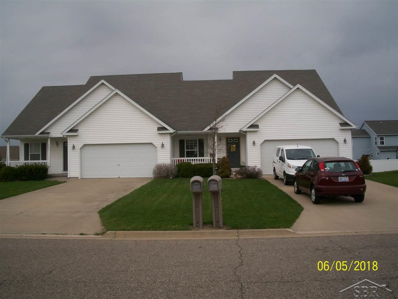 8429\/8431 Nuthatch, Freeland, MI 48623 - MLS#: 31346715