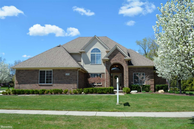 54081 Cambridge Dr, Shelby Twp, MI 48315 - MLS#: 31346789