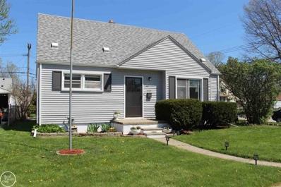 16791 Mayfield, Roseville, MI 48066 - MLS#: 31346808