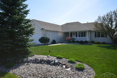 3807 Wild Pine, Saginaw, MI 48603 - MLS#: 31346984