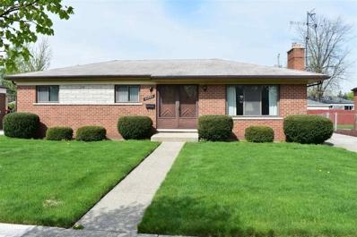 31555 Louise Drive, Warren, MI 48088 - MLS#: 31347007