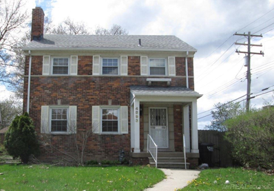 4893 Harvard, Detroit, MI 48224 - MLS#: 31347043