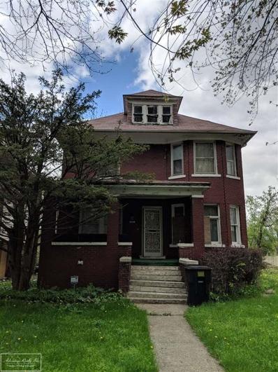 2230 Lamothe, Detroit, MI 48206 - MLS#: 31347126