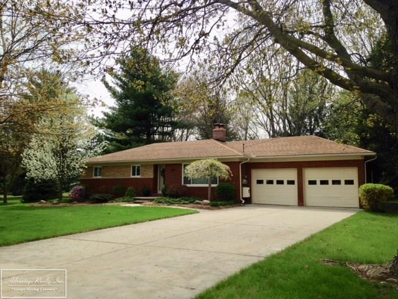 53981 Ridge, New Baltimore, MI 48047 - MLS#: 31347187
