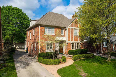 687 University Place, Grosse Pointe, MI 48230 - MLS#: 31347196