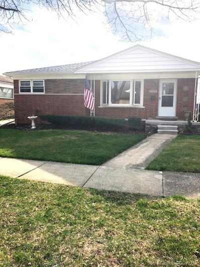27231 Princeton St, Saint Clair Shores, MI 48081 - MLS#: 31347215