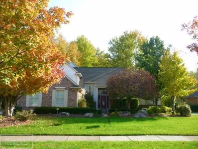 43764 Vintage Oaks Dr, Sterling Heights, MI 48314 - MLS#: 31347290