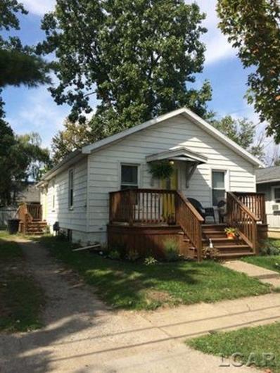 758 Oak, Adrian, MI 49221 - MLS#: 31347372
