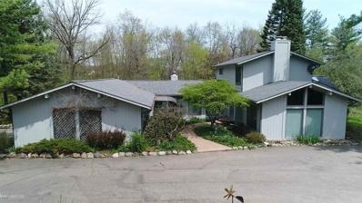 670 W Snell Rd, Rochester, MI 48306 - MLS#: 31347410
