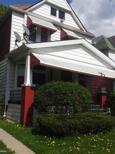 5026 Iroquois, Detroit, MI 48213 - MLS#: 31347556