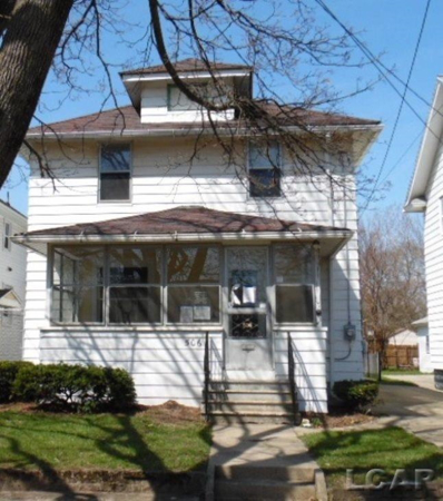 506 Orange St, Jackson, MI 49202 - MLS#: 31347579