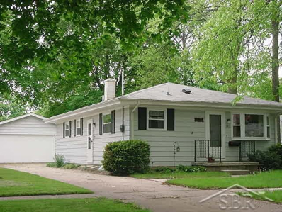 1911 Newberry, Saginaw, MI 48602 - MLS#: 31347662