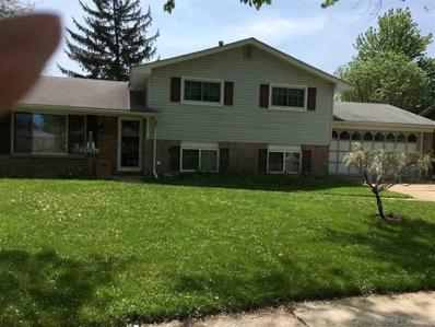 39250 Farmhill, Sterling Heights, MI 48313 - MLS#: 31347671