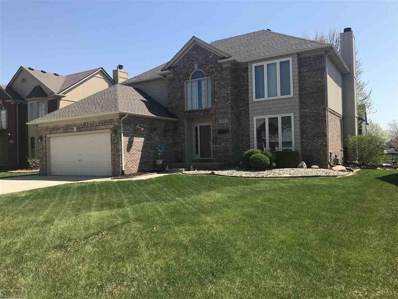30154 Fairfield Dr, New Baltimore, MI 48051 - MLS#: 31347733