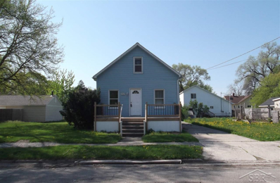 1909 W Genesee, Saginaw, MI 48602 - MLS#: 31347753