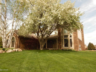 54668 Sherwood Ln, Shelby Twp, MI 48315 - MLS#: 31347785