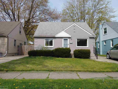 26113 W Culver, Saint Clair Shores, MI 48081 - MLS#: 31347850