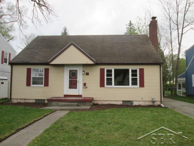 530 Hunter, Saginaw, MI 48602 - MLS#: 31347852