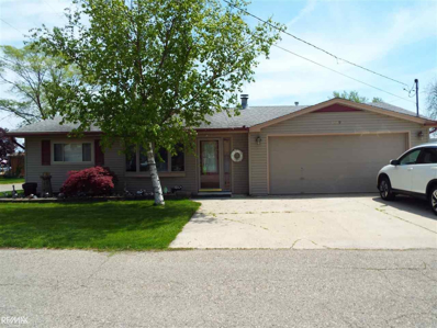 46696 Roselane, Chesterfield Twp, MI 48047 - MLS#: 31347968