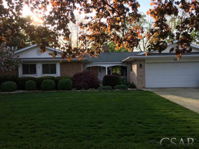 812 Campbell Dr, Owosso, MI 48867 - MLS#: 31348144