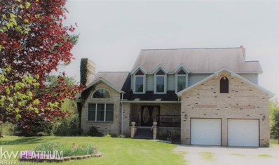5219 Dove Road, Kimball, MI 48074 - MLS#: 31348201