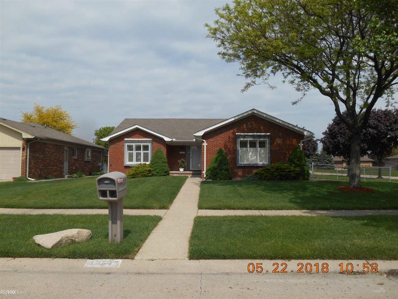 35547 Collingwood, Sterling Heights, MI 48312 - MLS#: 31348234