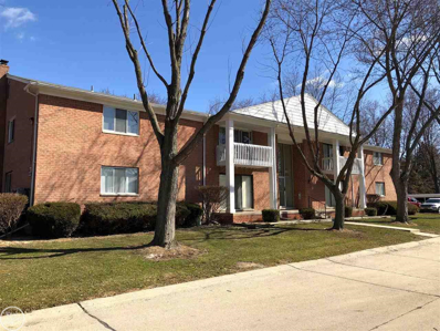 42720 Sheldon UNIT 133, Clinton Township, MI 48038 - MLS#: 31348409