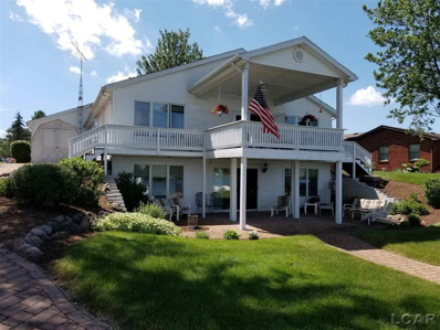 8949 Kingsley, Onsted, MI 49265 - MLS#: 31348481