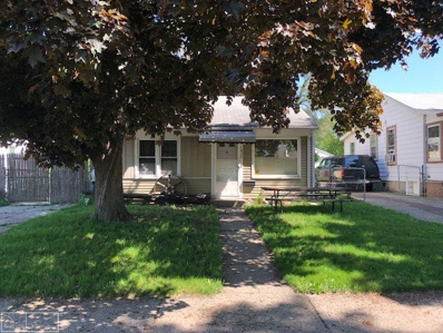 1473 E Harry, Hazel Park, MI 48030 - MLS#: 31348622