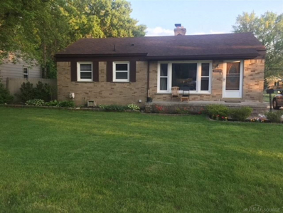 22510 E 13 Mile, Saint Clair Shores, MI 48082 - MLS#: 31348682
