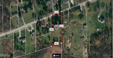 1 Acre Waldon, Lake Orion, MI 48359 - MLS#: 31348869