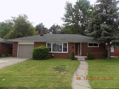 16734 Collinson, Eastpointe, MI 48021 - MLS#: 31348944