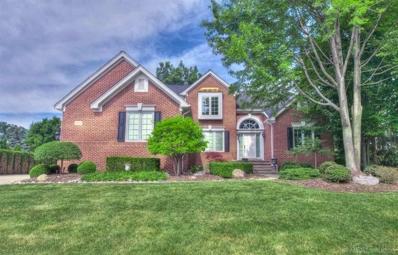4497 Hawthorn, Auburn Hills, MI 48326 - MLS#: 31349336