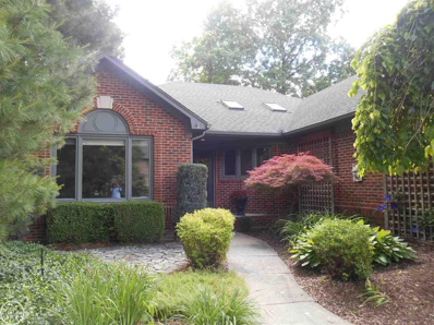 43102 Herring, Clinton Township, MI 48038 - MLS#: 31349348
