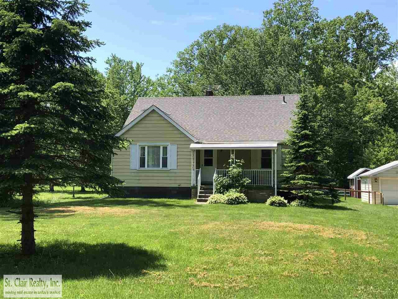 1746 Mayer Rd, Columbus, MI 48063 - MLS#: 31349366