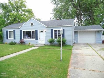 26054 Barnes St., Roseville, MI 48066 - MLS#: 31349417