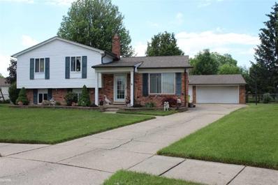 5021 Chippewa Ct., Sterling Heights, MI 48310 - MLS#: 31349479