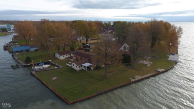 48700 Point Lakeview, Chesterfield Twp, MI 48047 - MLS#: 31349485