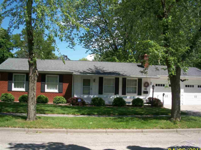 1818 Fairfield, Saginaw, MI 48602 - MLS#: 31349527