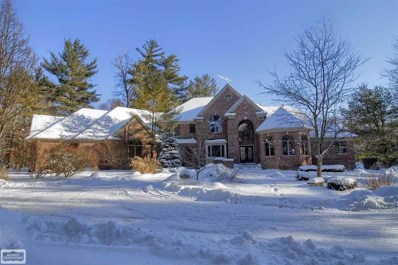 7068 Trumble Lane, Saint Clair, MI 48079 - MLS#: 31349562
