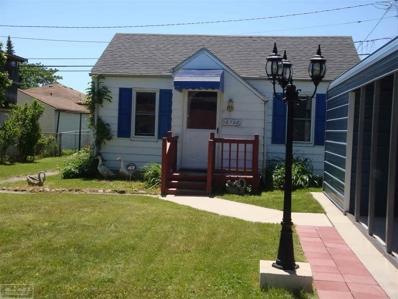 18738 Eastland, Roseville, MI 48066 - MLS#: 31349573
