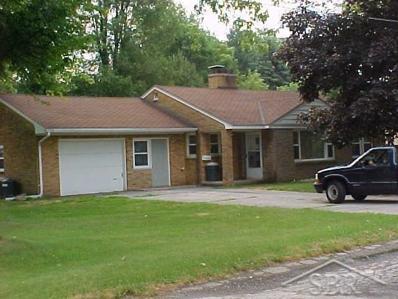 4201 Hackberry Rd, Bridgeport, MI 48722 - MLS#: 31349614