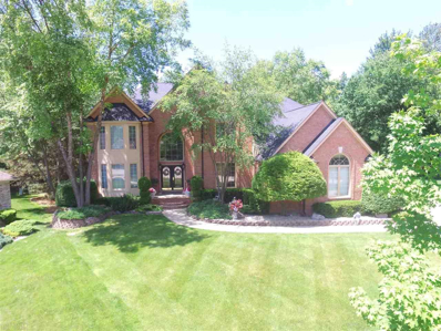 2732 Arrowwood Ct., Sterling Heights, MI 48314 - MLS#: 31349640