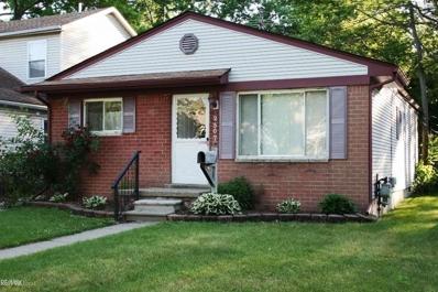 23077 Harding Ave., Hazel Park, MI 48030 - MLS#: 31349658