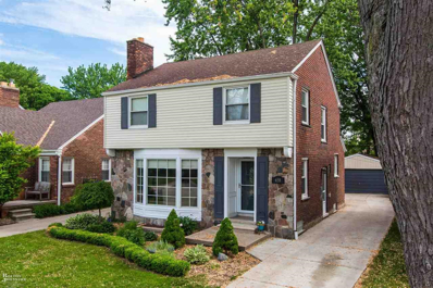 458 Belanger, Grosse Pointe Farms, MI 48236 - MLS#: 31349675